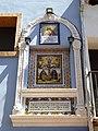 Retablo cerámico de la Virgen del Pilar y el Corazón de Jesús de Puzol 02.jpg
