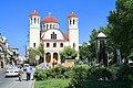 Rethymno - Martyr church.jpg