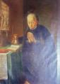 Retrato do Padre Pedro Troyano, da Ordem do Oratório (entre 1766-1774) - Carlo Antoni Leoni (Palácio das Necessidades).png