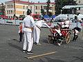 Retro městečko A01. Dětský hasičský sbor.jpg