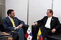 Reunión Bilateral entre Ecuador Y Panamá (14346139952).jpg