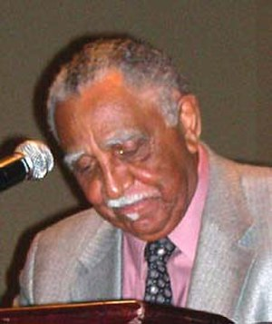 Joseph Lowery - Lowery, June 27, 2008
