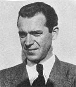Ion Samoilă, legionar parașutat în România în 1953.