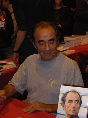 Richard Bohringer -  Richard Bohringer in 2006