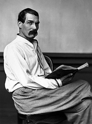 Richard Francis Burton - Burton in 1864