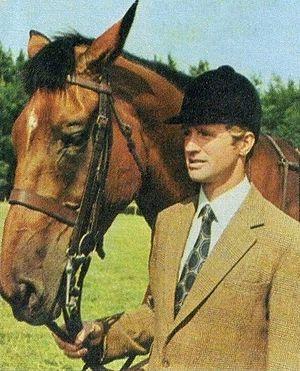 Richard Meade - Richard Meade c. 1974
