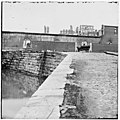 Richmond, Virginia. Ruins of tobacco warehouse LOC cwpb.02699.jpg