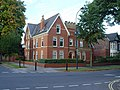 Richmond Street - Park Avenue Corner House - geograph.org.uk - 565899.jpg
