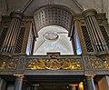 Riddarholmskyrkan orgelläktaren.jpg