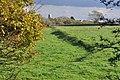 Ridge in field - Llanmaes - geograph.org.uk - 1573449.jpg