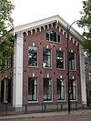 foto van Woonhuis, bekend als \'Guarda\' als herenhuis gebouwd