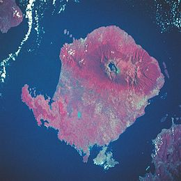 Rinjani volcano satellite Rotated.jpg