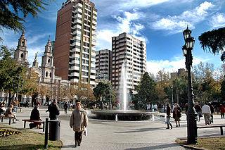 Río Cuarto, Córdoba City in Córdoba, Argentina