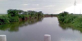Kalubhar River - Kalubhar River