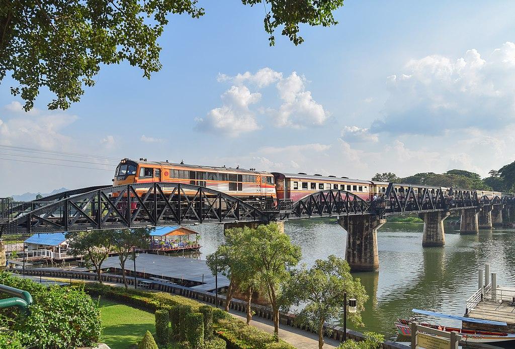 River Kwai bridge (20)
