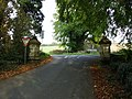 Road into Cowley - geograph.org.uk - 1541746.jpg