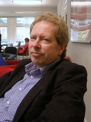 Robert Garner - Robert Garner, 2013