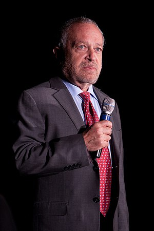 Robert Reich - Image: Robert Reich University of Iowa Sep 7 2011