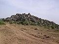 Rock landscape in Bokkos LG , Plateau State , Nigeria By BSAICT 8.jpg