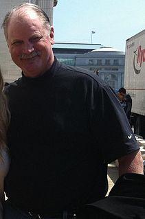 Rod Langway American ice hockey player