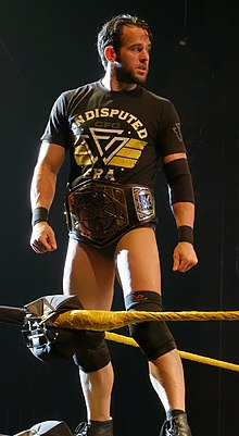 ec6e8aa47315 Roderick Strong - Wikipedia