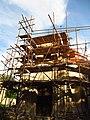 Rohatce, rekonstrukce kaple, 2014 (1).JPG