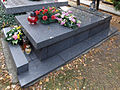 Roman Nowak - Antonina Nowak - Cmentarz Wojskowy na Powązkach (34).JPG