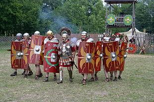 Rooman Armeija