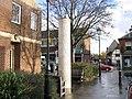 Romsey Charter Stone - geograph.org.uk - 615721.jpg