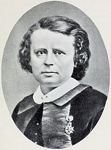 Rosa Bonheur, 1865, wearing the Legion of Honour.jpg