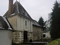 Rosières-près-Troyes Château.JPG