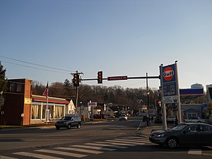 Roslyn, Pennsylvania