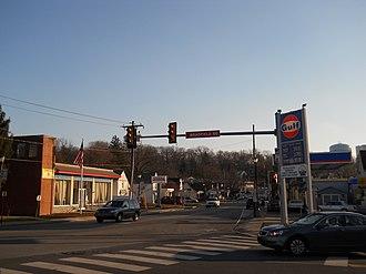 Roslyn, Pennsylvania - Image: Roslyn PA 02