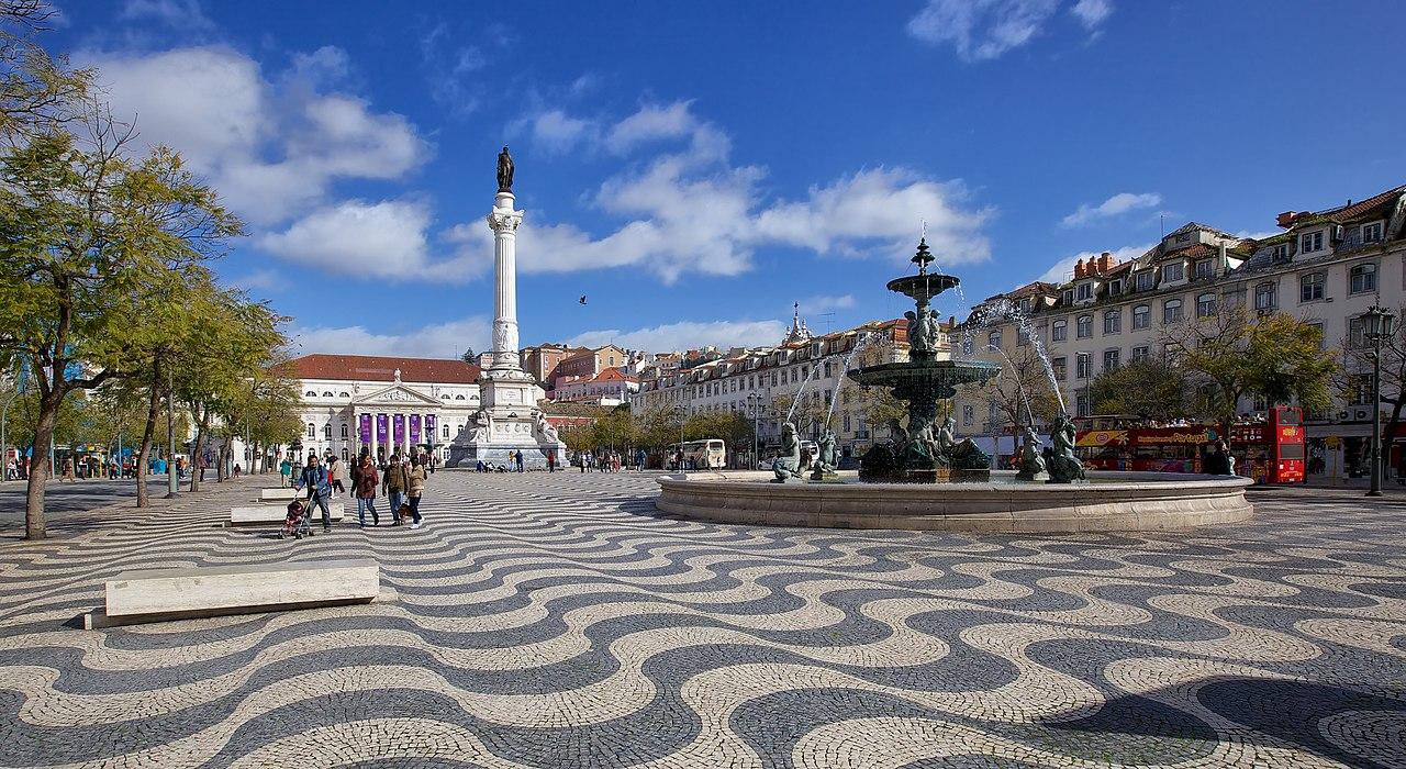 Hotel Portugal Lisbon Tripadvisor