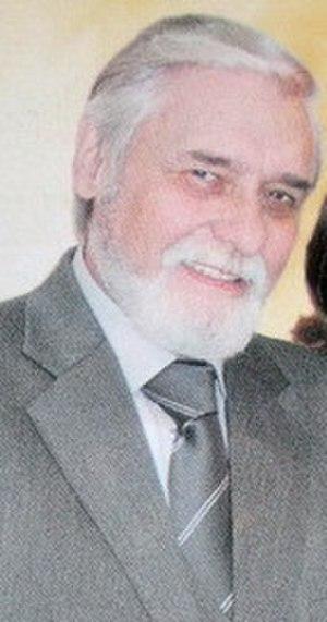 Rostislav Yankovsky - Yankovsky in 2008