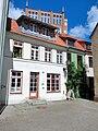 Rostock Heiligengeisthof 43 2011-05-01.jpg