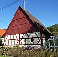 Rote Scheune in Pausdorf - panoramio.jpg