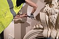 Rotunda Interior Restoration Work - June 2016 (28592059135).jpg