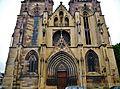 Rouffach Notre-Dame-de-l'Assomption Fassade 3.jpg