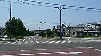 Route499 Akune 01.JPG