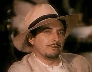 Roy DArcy American actor