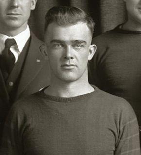 Roy W. Johnson (coach) American football player and coach, basketball coach, baseball coach; college athletics administrator