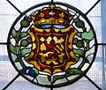 Royal Arms of Scotland, Magdalen Chapel, Edinburgh.jpg