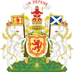 Royal Coat of Arms of the Kingdom of Scotland.svg