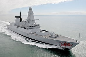 Royal Navy Type 45 Destroyer HMS Dragon MOD 45153124.jpg