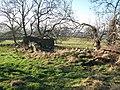 Ruin above Housty (3) - geograph.org.uk - 683085.jpg