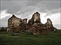 Ruinele Palatului postelnicului Constantin Cantacuzino din Filipestii de Targ (Prahova - Romania) 2.jpg