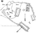 Ruiner av boningshus från järnåldern, Nordisk familjebok.png
