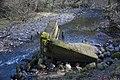 Ruins of weir on River Brock - geograph.org.uk - 1702056.jpg