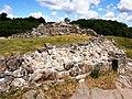 Ruiny zamku Lilleborg - panoramio - 7alaskan.jpg